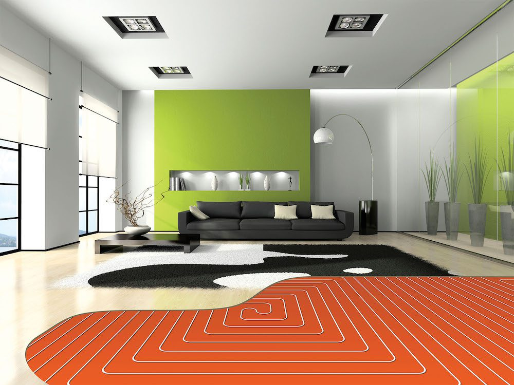 The Future of Heating: Radiant Heating in Truckee and Lake Tahoe