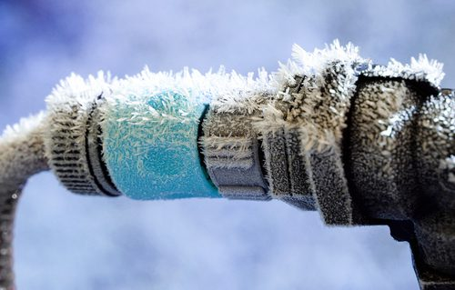 Frozen Pipes are NOT Your Friend: Reno Plumbing Services this Winter