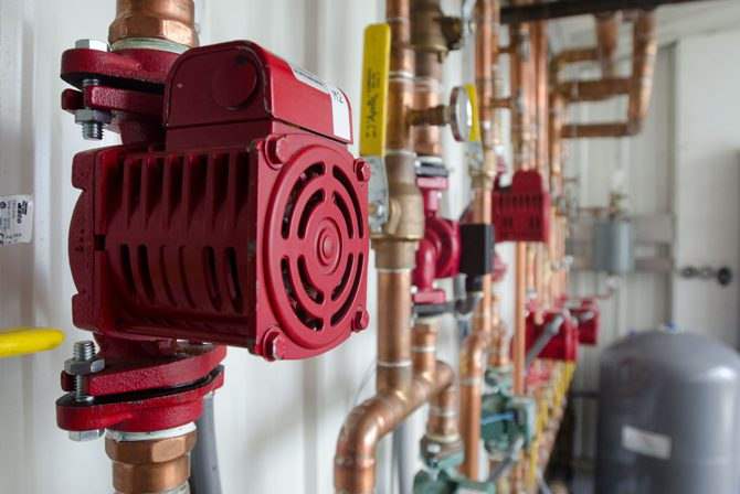 The Radiant Way: Who Offers Service for Radiant Heating in Truckee, CA?